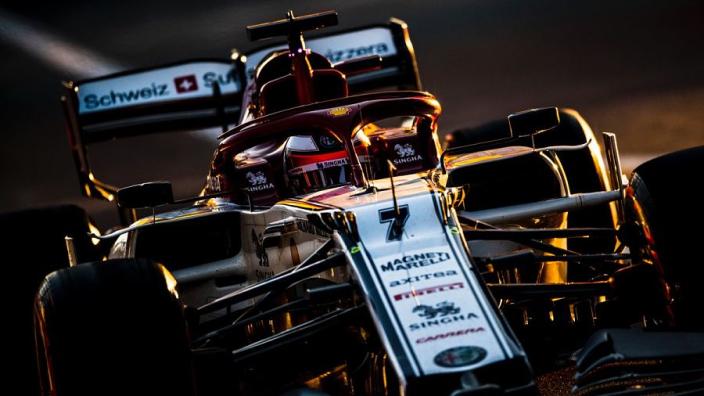 Vasseur vroeg toestemming aan Sauber voor naamsverandering Alfa Romeo