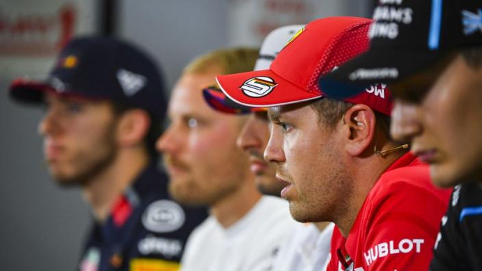 Vettel warns Zandvoort worse for overtaking than Barcelona