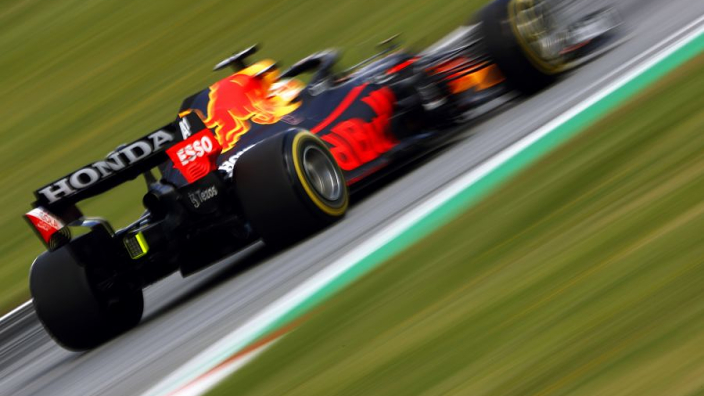 FIA akkoord met invoering nieuwe constructie achterbanden
