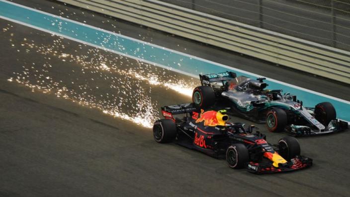 Hamilton wants 'epic' Verstappen battle in 2019