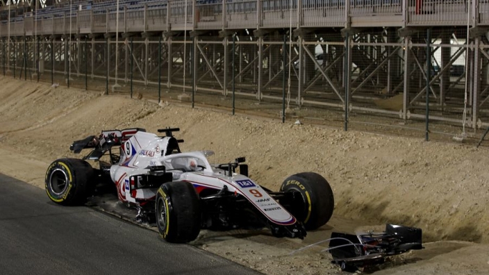 Haas rookies Schumacher and Mazepin need to learn 'F1 fighting' - Steiner