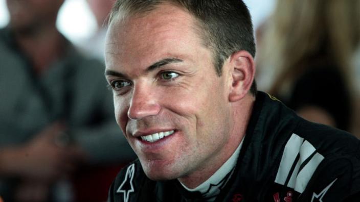Vandaag jarig: Robert Doornbos (37)