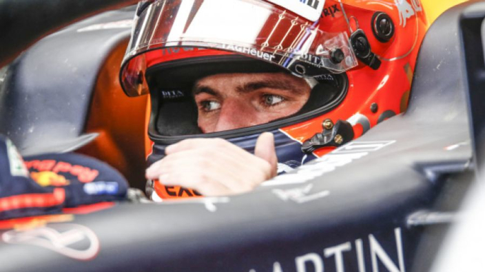Verstappen confident of challenging Hamilton and Vettel, if Honda delivers or not