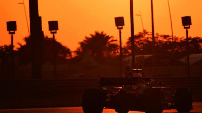 'Eerste inhaalsimulator ter wereld helpt Formule 1 bij ontwerpen van circuits'