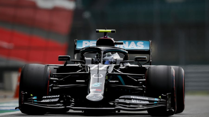 """Mercedes would be """"foolish"""" not to anticipate tyre problems in Spain"""