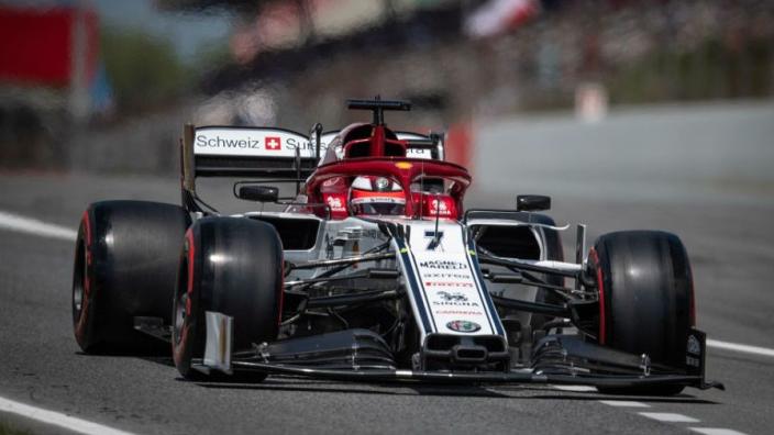 Vasseur : Avec Räikkönen, 'ça fonctionne parfaitement'