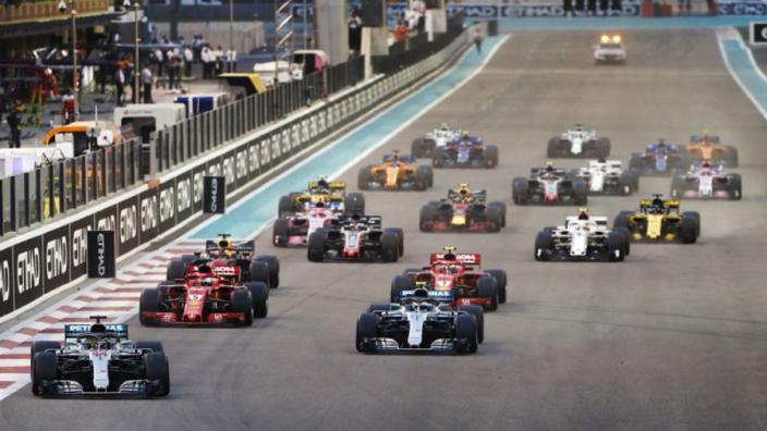 Nieuwe tegenslag Formule 1: Sport wordt niet meer uitgezonden in Midden-Oosten en Noord-Afrika
