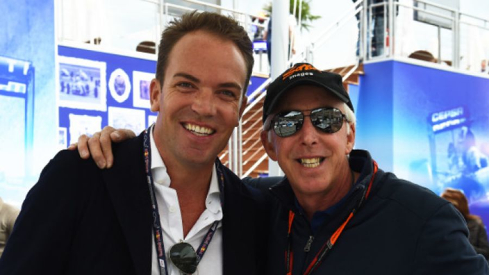 Doornbos zou graag politiek draagvlak zien voor F1-race in Nederland