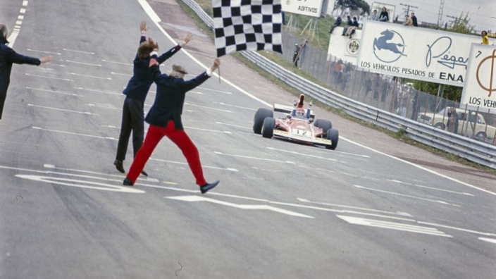 Lauda: The spark that led to one of F1's most remarkable careers