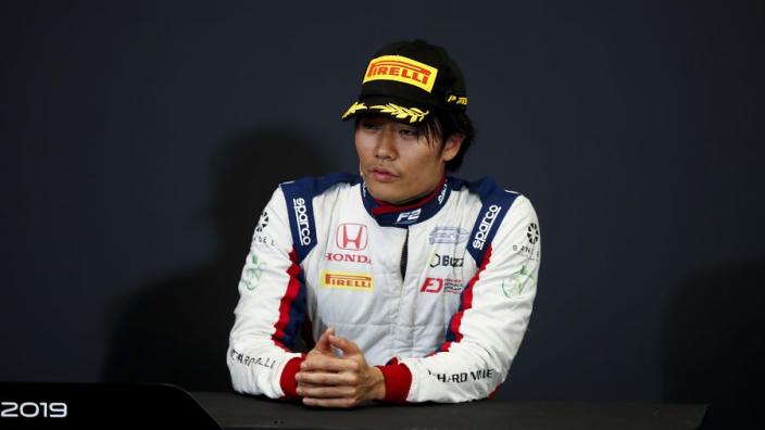 Matsushita n'abandonne pas son rêve de F1