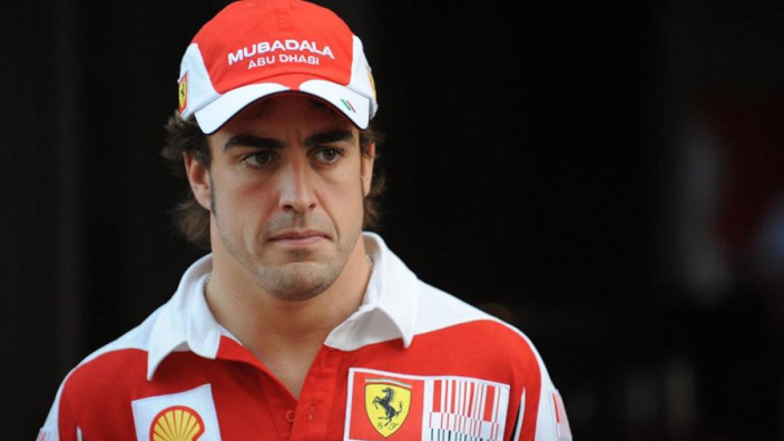 Alonso to Ferrari? 'Why not?'