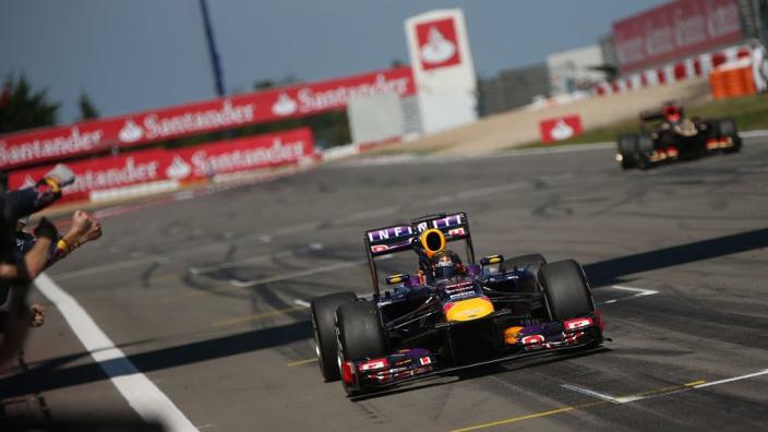 Nürburgring Eifel Grand Prix to be broadcast free on YouTube