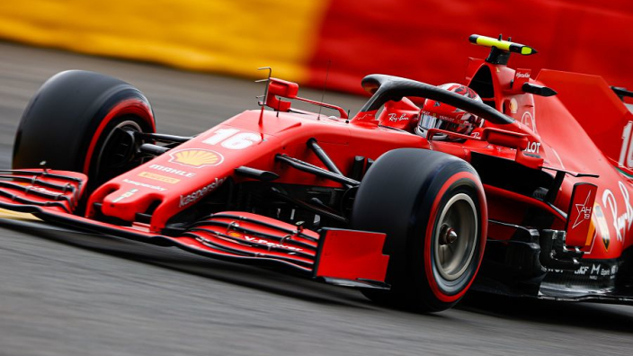 """Binotto klaar met alle kritiek richting Ferrari: """"Het is grotendeels bullshit"""""""