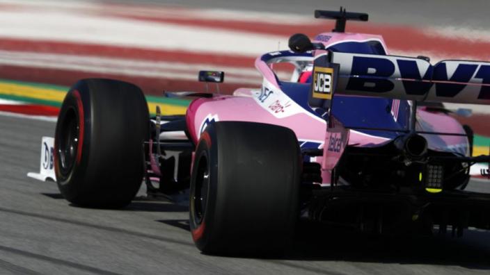 Pérez, à propos du règlement : 'La F1 a réussi son pari' !