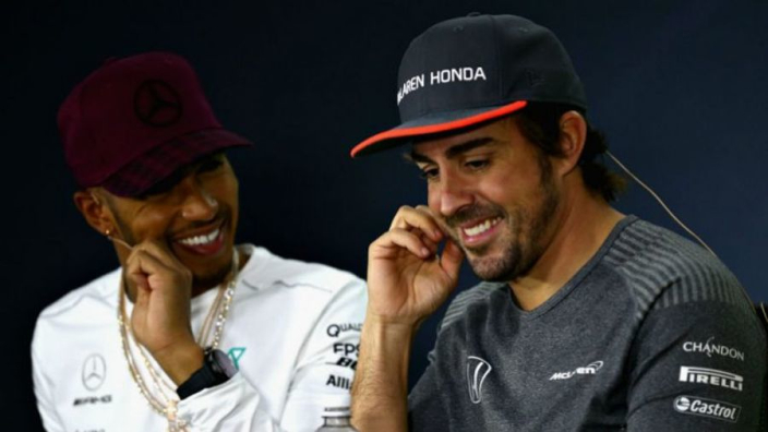 Hamilton 'would understand' Alonso F1 exit