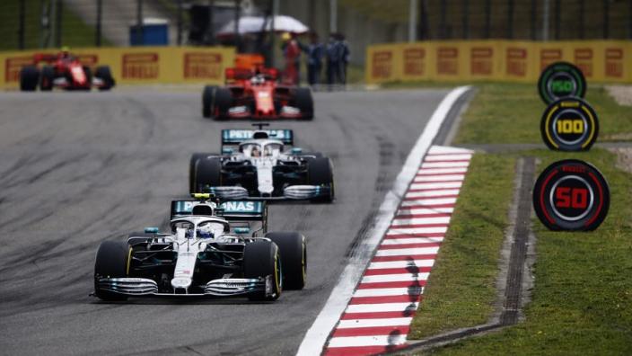 Formula 1's 2021 budget cap set and Mercedes, Ferrari may be happiest