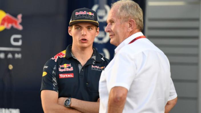 """Marko: """"Nieuwe specificatie Honda-motor gaf ons halve seconde winst"""""""
