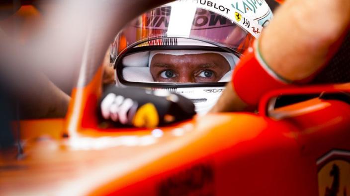 """""""Vettel is zijn vier wereldkampioenschappen niet waard"""""""