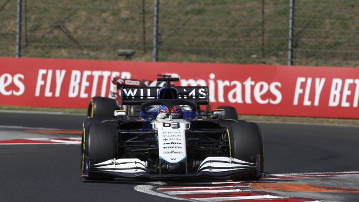 How Williams saved Russell from FIA penalty