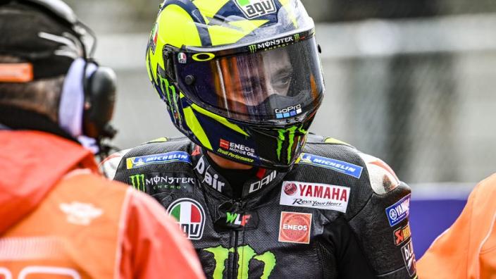 Valentino Rossi maakt einde aan indrukwekkende MotoGP-carrière