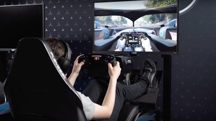 F1 wil input gamers gebruiken voor nieuwe regels: 'Misten menselijke factor'