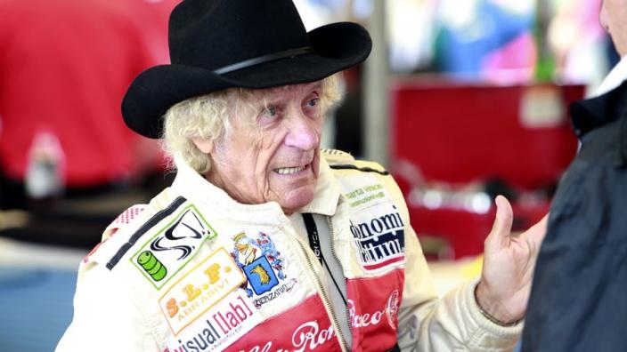 "Arturo Merzario redde Niki Lauda: ""Er kon nog geen bedankje vanaf"""