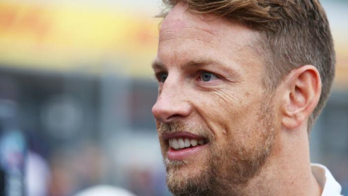 Jenson Button keert terug in F1-wereld, maar blijft ook Super GT rijden