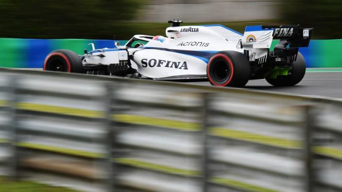 "Toppling Vettel in Russian GP qualifying a ""bonus"" for ecstatic Russell"