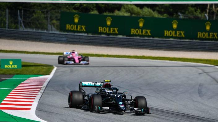 """Schumacher: """"F1 moet kopiëren toelaten voor kleinere teams"""""""