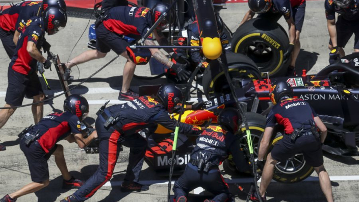 "Red Bull avoid PU changes as Honda apply ""countermeasures"" after Austria issues"