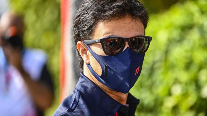 Perez' overstap naar Red Bull in 2010 ging niet door vanwege management
