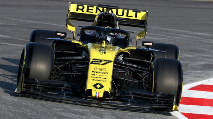 Hulkenberg smashes leaderboard, but are Ferrari now the sandbaggers?