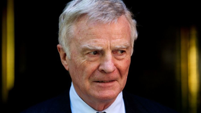 Max Mosley likens Australian Grand Prix cancellation to Indianapolis-2005 fiasco