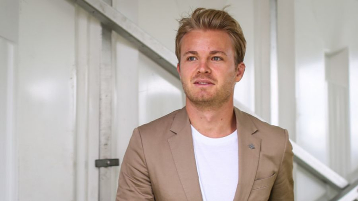 Rosberg: F1 has to go electric