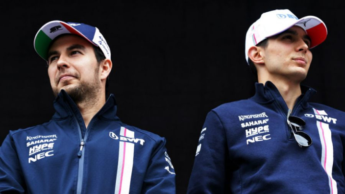 Ocon 'lacking maturity' and not my best teammate, says Perez