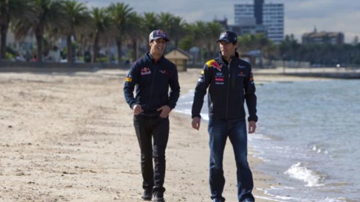 Webber doubts Renault's 2019 credentials