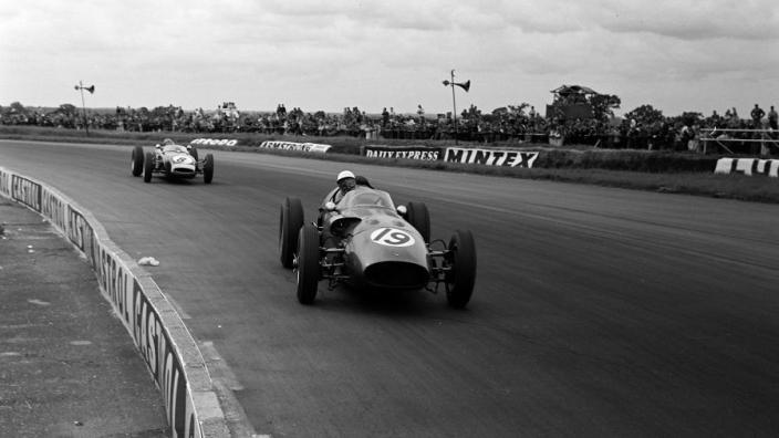 Why Aston Martin will aim to banish demons of Formula 1 history