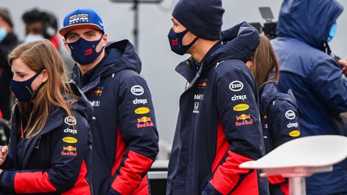 De winnaars en verliezers van de Grand Prix van Eifel