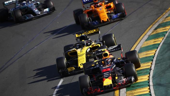 Brawn on F1's biggest problem in 2018