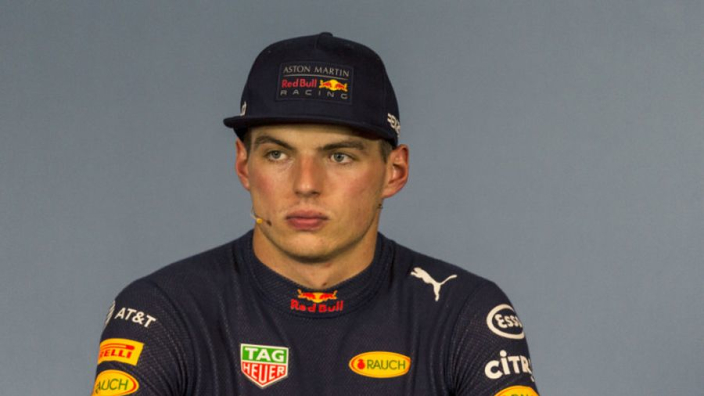 Verstappen 'cares about nothing and nobody'