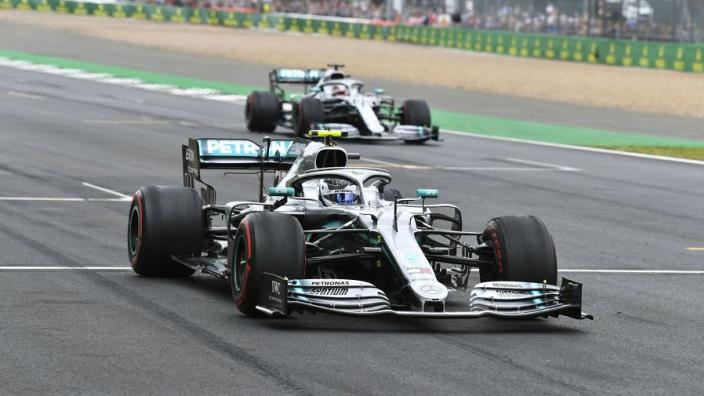 Vettel, Leclerc expect Mercedes to dominate Ferrari