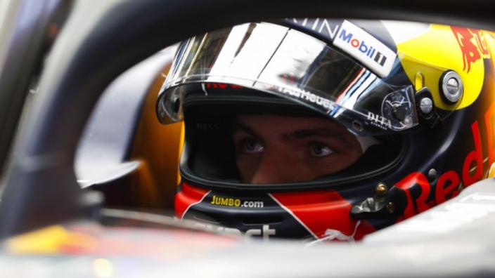 Verstappen wederom in de top van F1 Power Rankings