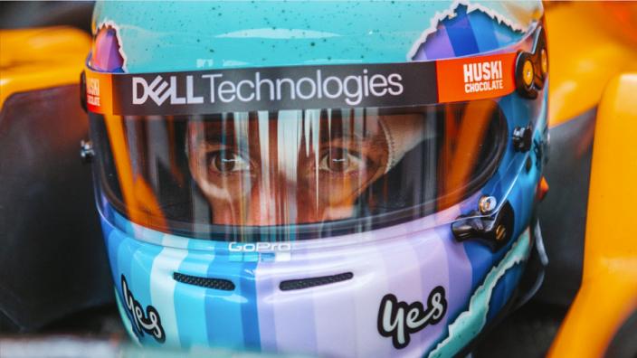 Riccardo sees McLaren as 2022 championship contenders