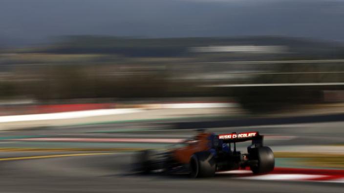 'Encore un long chemin à parcourir' pour McLaren