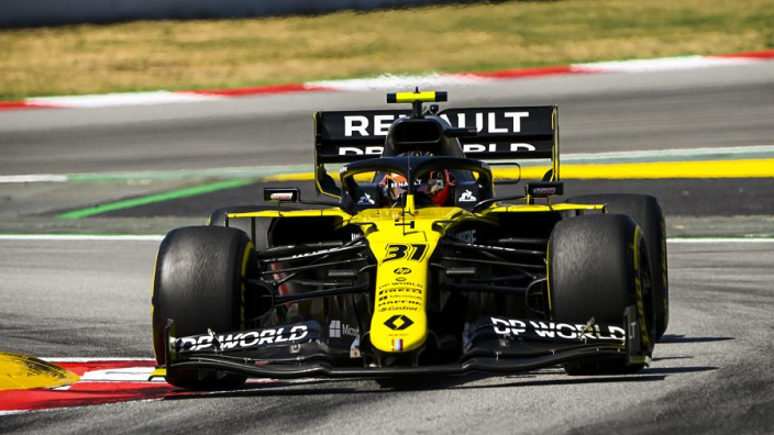 No further action for Ocon-Magnussen incident