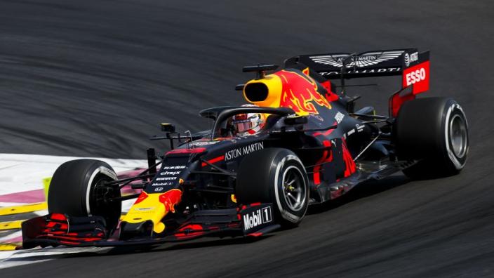 Contrat de Verstappen : 'Red Bull redoute Mercedes'