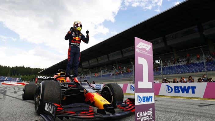 """Verstappen has no tracks to be """"afraid"""" of on calendar"""