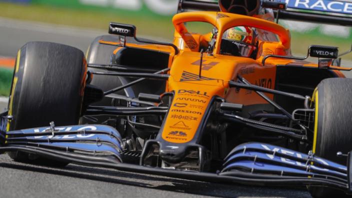 Norris wary of Renault improvements ahead of season run-in