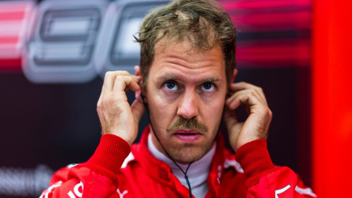Vettel called to stewards over Bahrain qualifying incident