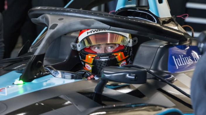 Fans geven Vandoorne meer motorvermogen bij Formule E-debuut